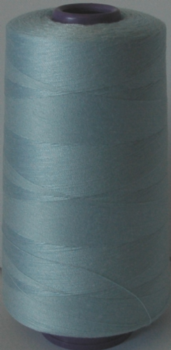 Sewing Machine & Overlocker Thread - Pale Blue